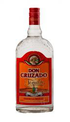 Don Cruzado Silver Текила Дон Крусадо Сильвер